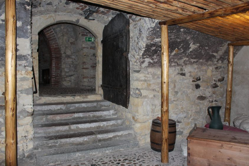Underground medieval street of Prague from the Cold War and World War II tour- Prague Tour Reviews