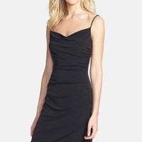 Petite robe noire coco chanel