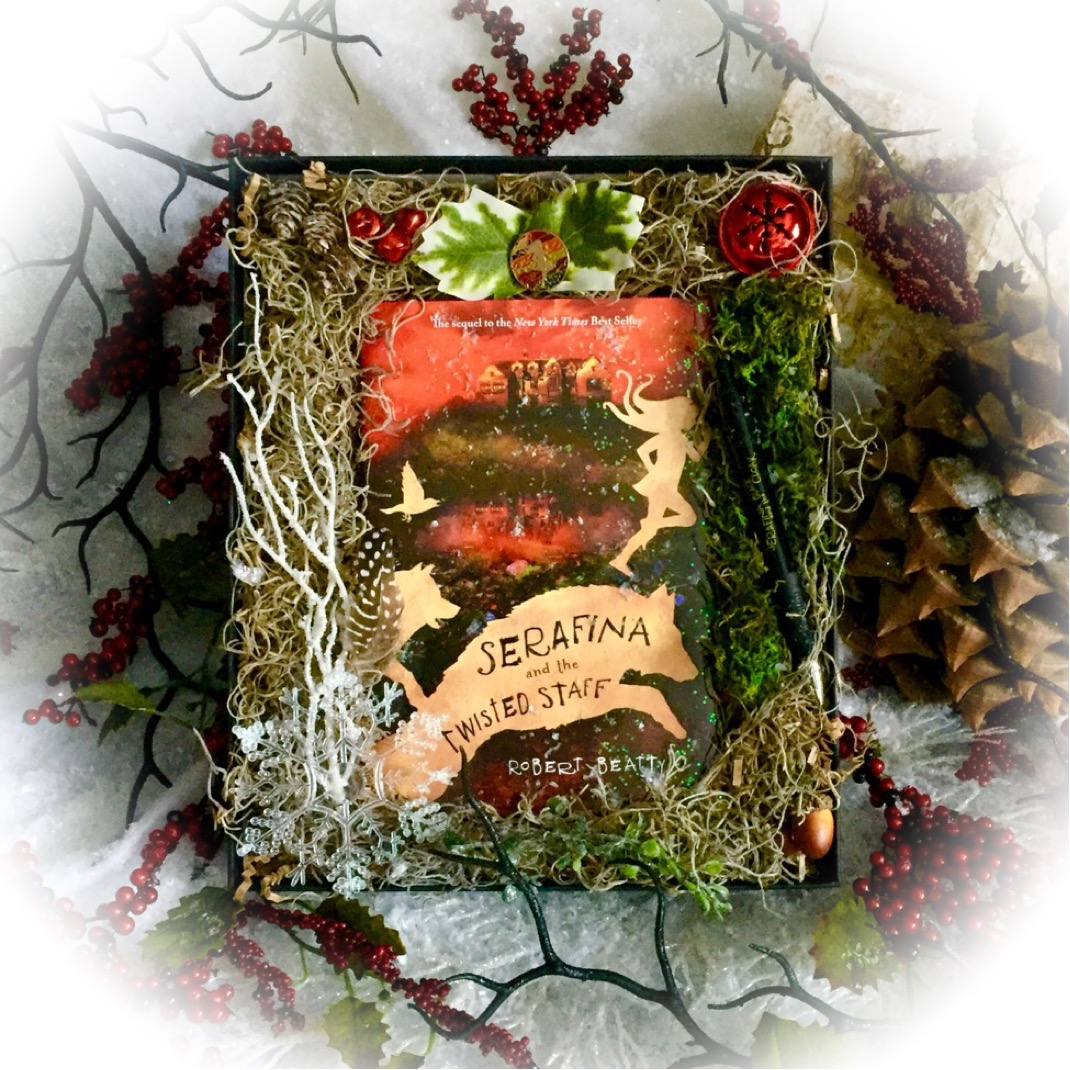 serafina-holiday-gift-box-serafina-and-the-twisted-staff-robert-beatty-disney-hyperion-biltmore-estate-middle-grade-1