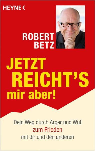 Startseite  Robert Betz Shop