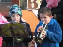 Unsere Trompeter