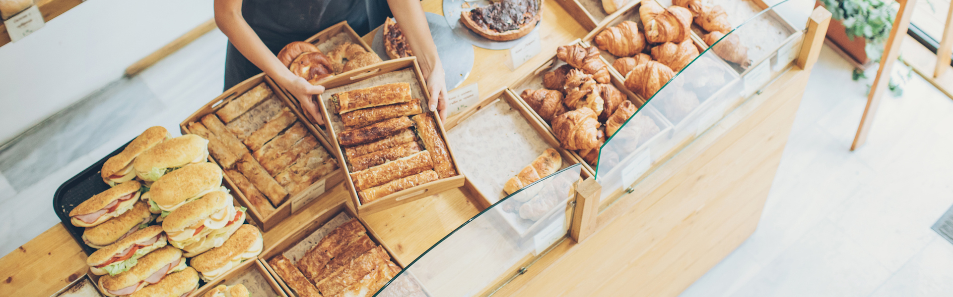 8 Types Of French Pastries To Know