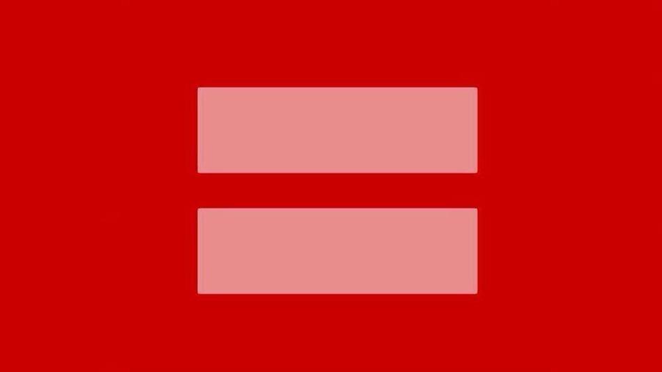Equality…