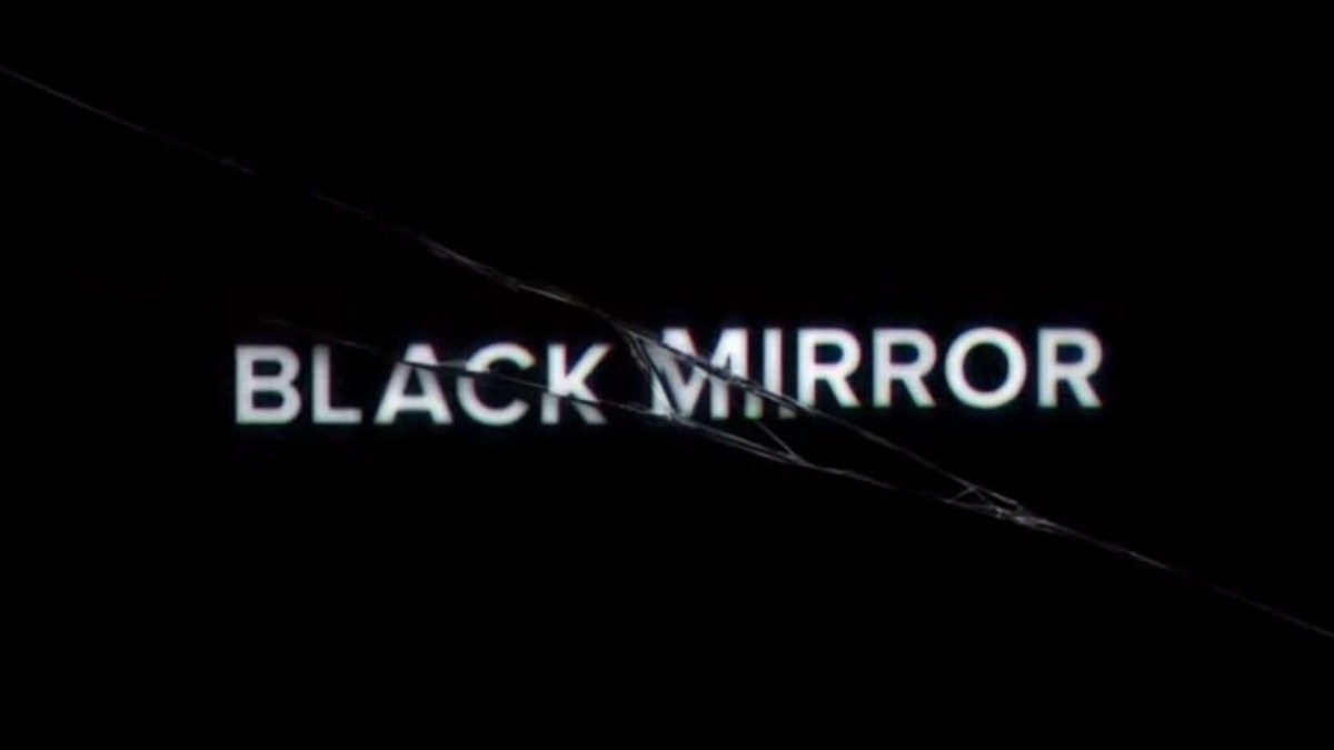 Netflix Black Mirror: Season 4