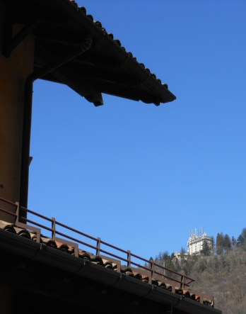 sacro monte, borgo, santa maria del monte, varese, italy, funivia, grand hotel campo dei fiori