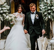 Orthodox wedding venice italy