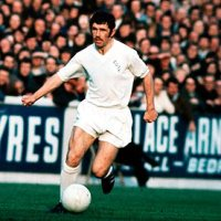 Happy Birthday Johnny Giles, the Greatest Manager Leeds Never Had  -  by Rob Atkinson