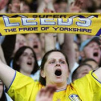 "All in Good Leeds Fun: a Short ""Man U Joke"" Compendium  -  by Rob Atkinson"