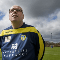 Leeds Boss McDermott a Welcome Beacon in the Fans' Gloom   -   by Rob Atkinson