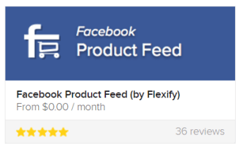 FB Feedly Shopify App RobertBotto.com