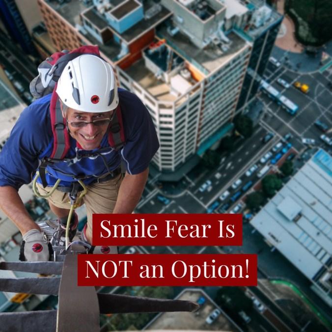 faith, god, no fear