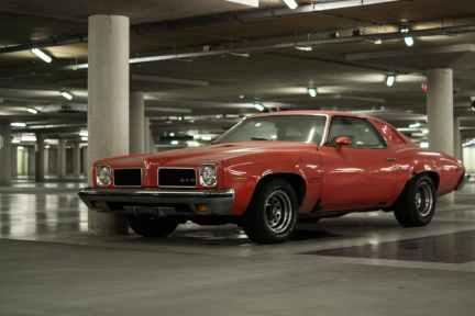 GTO, Pontiac
