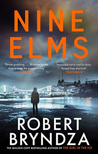 Nine Elms (Kate Marshall #1) U.K & Commonwealth edition