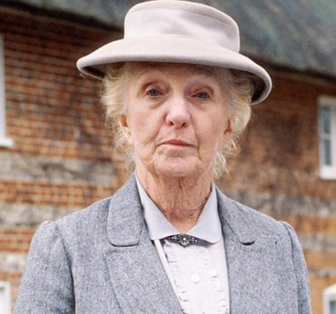 Miss Marple photo