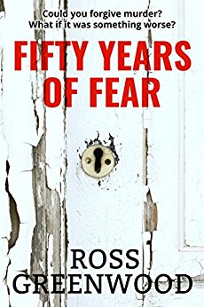 Fifty Years of Fear cover