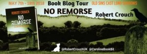 No Remorse blogtour
