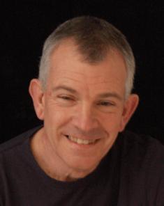 Robert Crouch Author