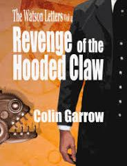 Revenge of the Hooded Claw