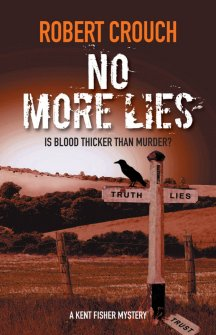 Reviews and posts from the No More Lies blog tour