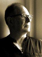 Colin Garrow author