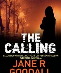 The Calling by Jane R Goodall