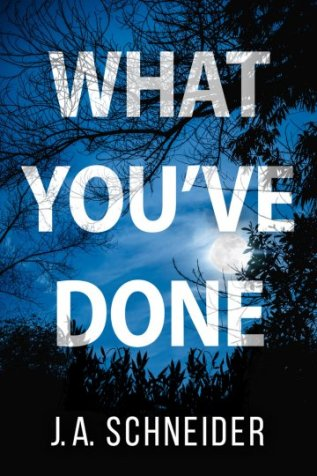What You've Done