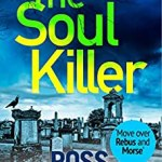 The Soul Killer by Ross Greenwood