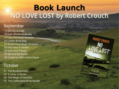No Love Lost Launch