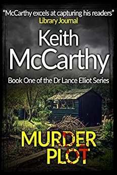 Murder Plot by Kevin McCarthy