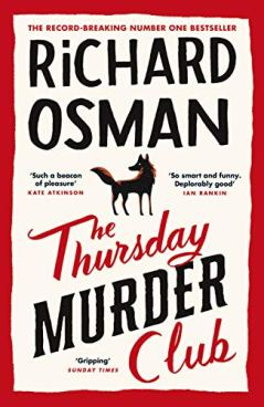 The Thursday Murder Club by Richard Osman