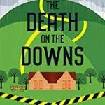 Death on the Downs by Simon Brett