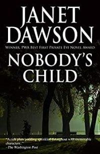 Nobody's Child by Janet Dawson
