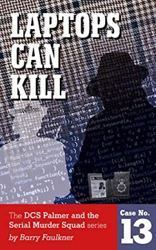 Laptops Can Kill by BL Faulkner