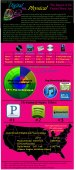 Student infographic from Spring 2013.
