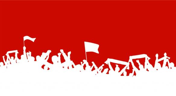 manif-rouge et blanc