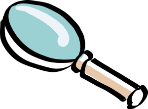 magnifying-visibility issues seo