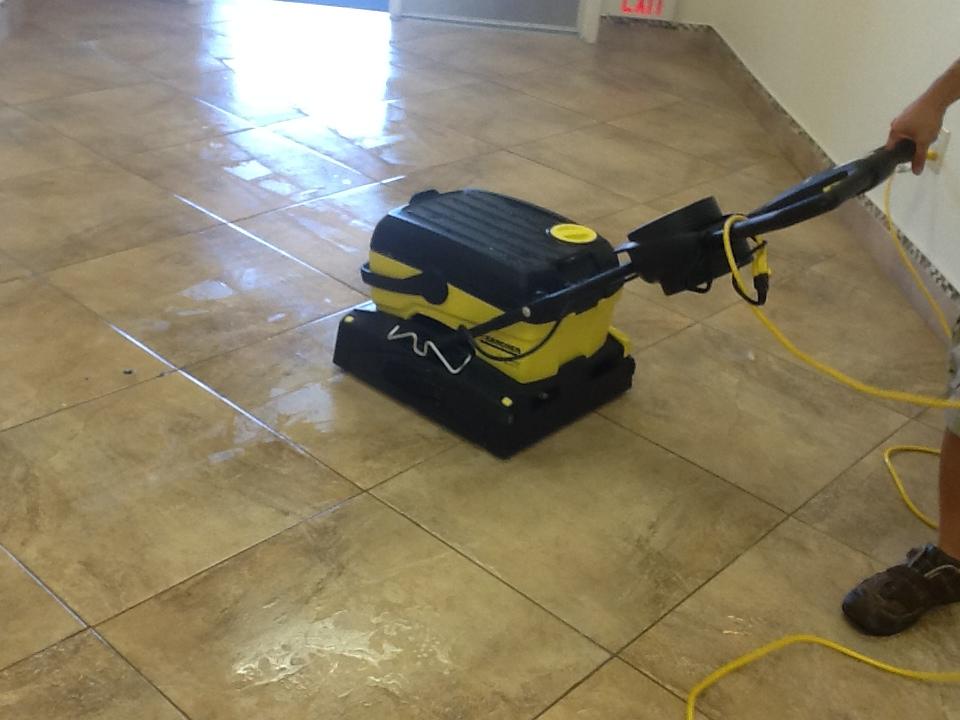 Best Floor Scrubber For Tile Floors  Floor Matttroy