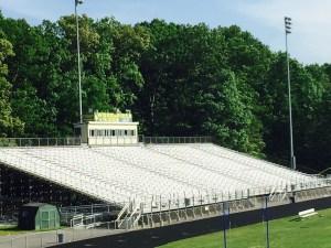 woodbridge senior high school | Robert Forto