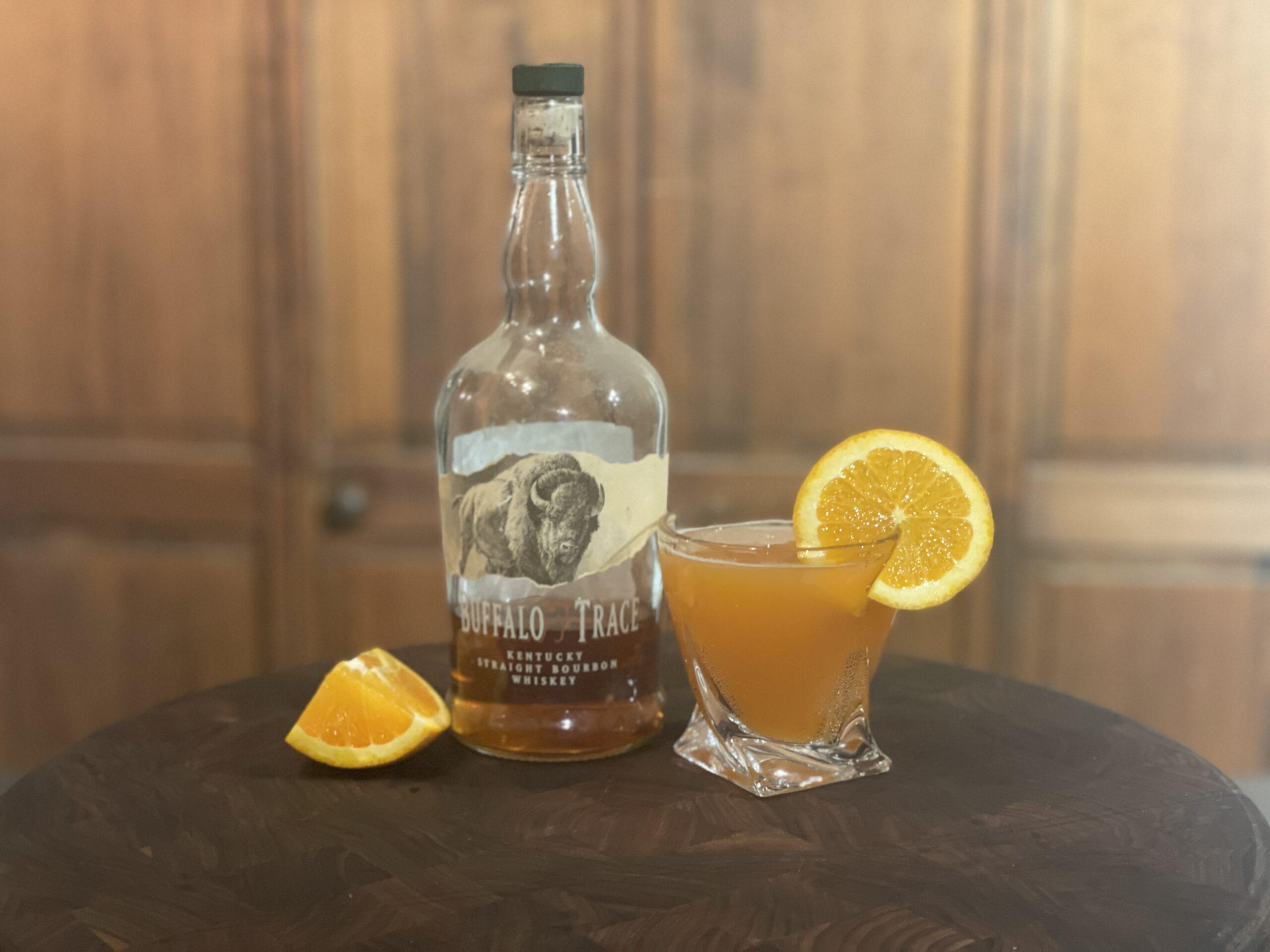 The Lynyrd skynyrd cocktail Robert Forto