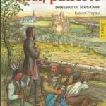 Riel, patriote – Tome 2 (couverture)