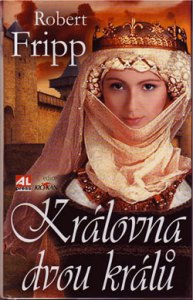 Historical fiction novel, Eleanor of Aquitaine, 'Power of a Woman'