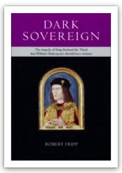 Dark Sovereign, 2nd edition