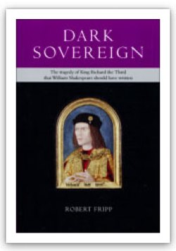 'Dark Sovereign' by Robert Fripp