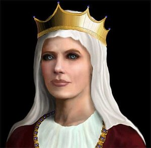 Eleanor of Aquitaine Timeline