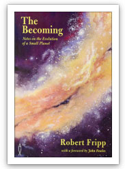 The Becoming Cover