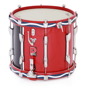 Military Snare Drums