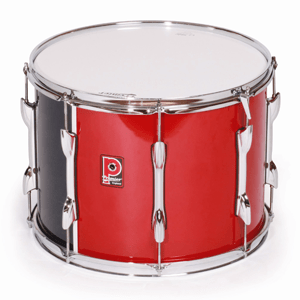 Military Tenor Drums