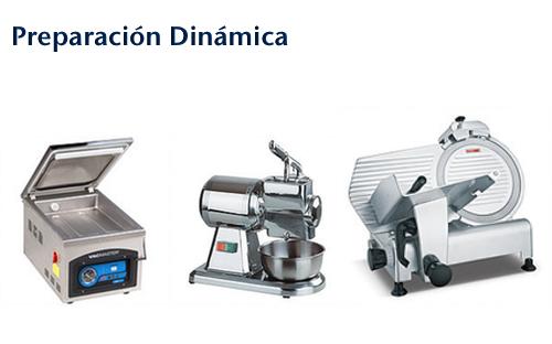 Thumbs shop DInamica