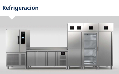 Thumbs Shop Refrigeracion