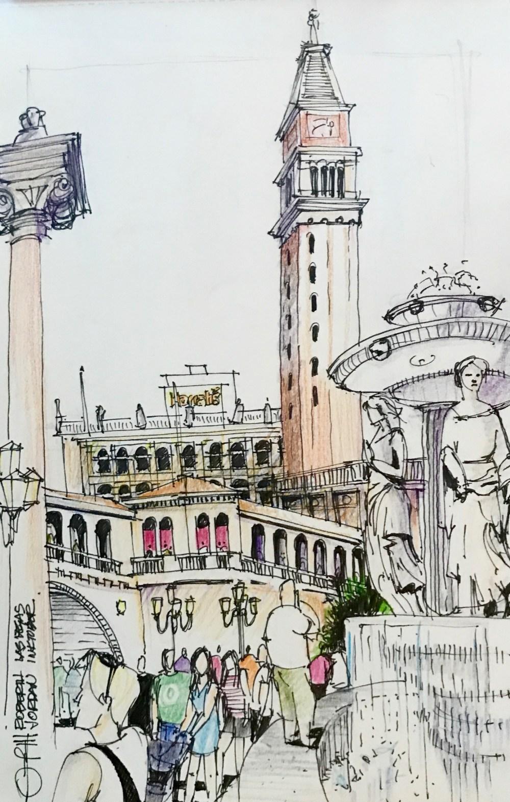 Venetian A2